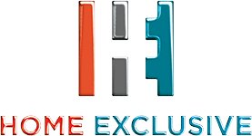 Home exclusive Logo