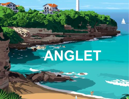 ANGLET-DUPLEX 110m2